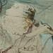 SAINT-AUBIN Gabriel-Jacques - Jeune Femme dessinant près d'une autre Femme allaitant (drawing, dessin, disegno-Louvre INV32754) - Detail 10