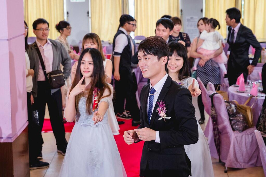 品傑&柔伃、婚禮_0315