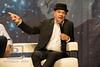 Star Trek Las Vegas 2016 - 50th Anniversary Edition (riverslq) Tags: robert picardo holographic doctor voyager