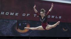 photo (zacter) Tags: athletics gymnastics philadelphia pa usa