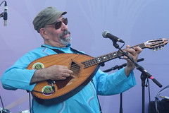 Seeds of Creation (2017) 02 (KM's Live Music shots) Tags: worldmusic algeria chaabi gnawa arabicmusic seedsofcreation mandol musicdayuk londonbridgecitysummerfestival thescoop
