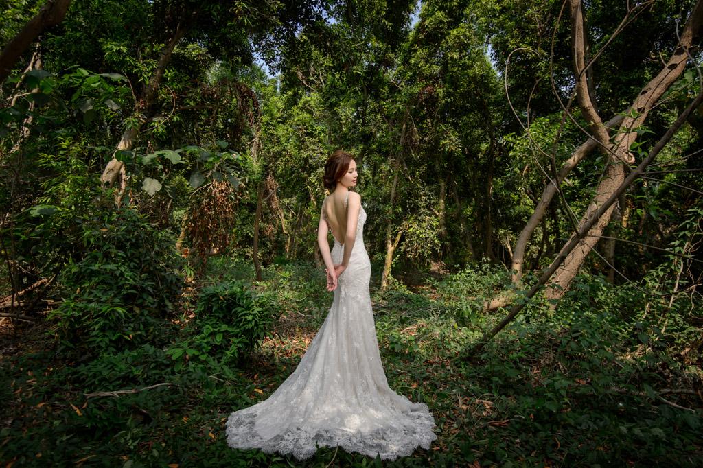 婚攝小勇, 小寶團隊, 台南婚紗, niniko,Cheri, wedding day-003