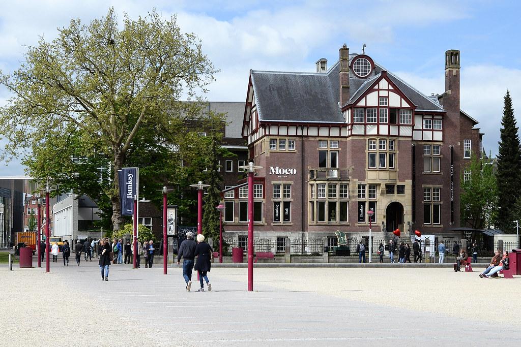 moco museum amsterdam holanda carlos e mendoza tags europa