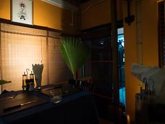 P7151036 (tatsuya.fukata) Tags: thailand samutprakan cabanagarden restaurant italian food