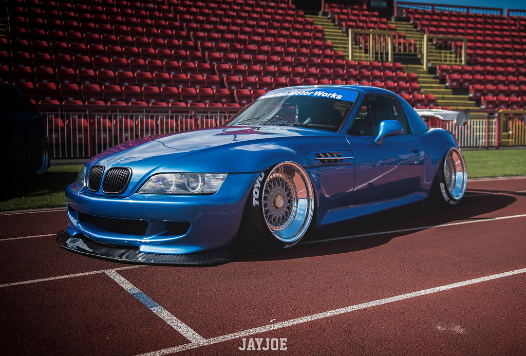 The Worlds Newest Photos Of Stanced And Z3 Flickr Hive Mind