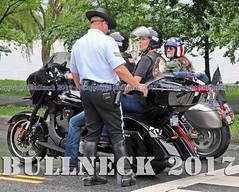 Rolling Thunder '17 -- 162 (Bullneck) Tags: cops police heroes uniform macho toughguy biglug bullgoons mountedcops mountedpolice boots breeches uspp usparkpolice nationalmall rollingthunder washingtondc spring americana federalcity gun bikers motorcycle bullrump