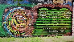 Cee Pil / Denderlaan - 17 jul 2017 (Ferdinand 'Ferre' Feys) Tags: gent ghent gand belgium belgique belgië streetart artdelarue graffitiart graffiti graff urbanart urbanarte arteurbano
