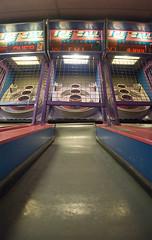(LegionCub) Tags: casabonita theme restaurant denver colorado sony a6000 arcade skiball midway games prizes