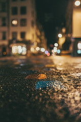 The colors of the city (mripp) Tags: art kunst vintage retro old colors color night nacht urban city stadt strasbourg france europe europa leica q street strase