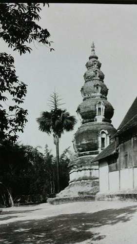 Wat Ku Tao Bangkok archives