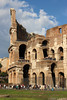 Colosseo, Roma (Marina.3m) Tags: roma travelphotography tourism viajes turismo fotografíadeviajes fotografíadeturismo colosseo coliseum colisseum coliseo