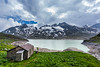 Lago Bianco (miguel_sanada) Tags: canon5d 1635mmf4 switzerland berninaexpress lake lagobianco