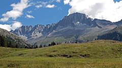 Mt. Carè Alto - Adamello Presanella Alps (ab.130722jvkz) Tags: italy trentino alps easthernalps rhaethianalps adamellopresanellaalps mountains