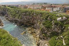 Llanes (juanda021282) Tags: llanes principadodeasturias costa mar marcantábrico