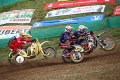 Motocross (Wellandok) Tags: sidecar gespann bessenbach wm