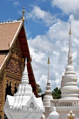 Wat Suan Dok 2
