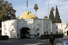 Historic sites. (UN Assistance Mission in Afghanistan) Tags: 2017 afghan afghanistan historicalplace historicalplaceinjalalabad jalalabad nangarhar royalpalace shafiqullahwaak un unama unitednations