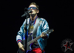 MUSE - Festival D'ete Quebec - Quebec City - July 16th 2017