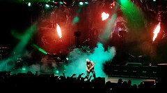 Slayer (New York + Philly Live!) Tags: slayer madisonsquaregarden msg theater newyork nyc band concert music live
