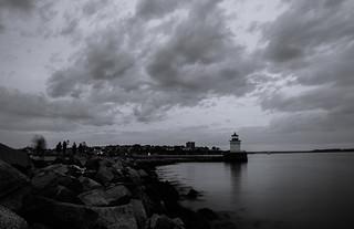 Maine's lighthouses #1
