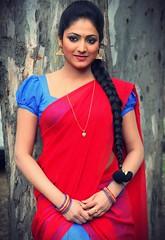 Indian Actress Haripriya Hot Sexy Images Set-2  (45)