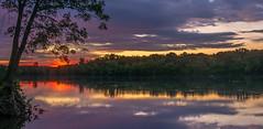 _DSC0024 (johnjmurphyiii) Tags: clouds connecticut connecticutriver cromwell dawn originalnef riverroad riverportpark sky summer sunrise tamron18270 usa johnjmurphyiii