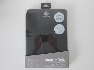 """Monocozzi Lucid Plus Folio For iPad Pro 10.5"""""""