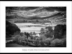 Plas y Brenin, Capel Curig, Snowdonia      #LandscapePhotography (Mike Parr) Tags: twinlakes plasybrenin capelcurig snowdonia