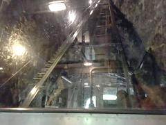Alps Trip 1009m (mary2678) Tags: trümmelbach lauterbrunnen switzerland europe honeymoon falls waterfalls waterfall water elevator cog wheel train cave rick steves myway alpine tour alps