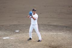 DSC09915 (shi.k) Tags: 170629 読売ジャイアンツ球場 イースタンリーグ