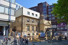 Oxford-Galleries-A-18-July-2017 (Steve Ellwood Whitley Bay) Tags: envy oxfordgalleries johndobson johndobsonhouse newcastle newcastleupontyne ellwood steveellwood liquid nighclub oxfordhouse