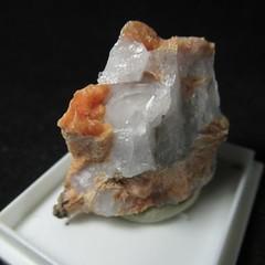Итальянский тинценит (Каталог Минералов) Tags: минералы камень итальянский тинценит mineral stone