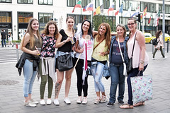 Random hen's do party in Budapest / Hungary (ANJCI ALL OVER) Tags: budapest hungary centraleurope centralandeasterneurope