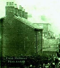 1880s Bolton Road (Landstrider1691) Tags: 1880s boltonroad boltonlane tuprow terrace threestorey terracedhouses rowhouses walkden worsley