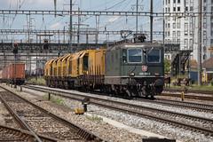 SBB Re 4/4 430 364 Pratteln (daveymills31294) Tags: sbb re 44 430 364 pratteln baureihe cargo 11364