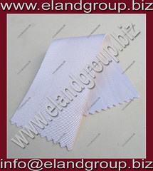 White Moire Ribbon (adeelayub2) Tags: white moire ribbon