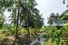 nonthaburi - koh kret - thailande 35 (La-Thailande-et-l-Asie) Tags: île rivière kohkret thailande nonthaburi