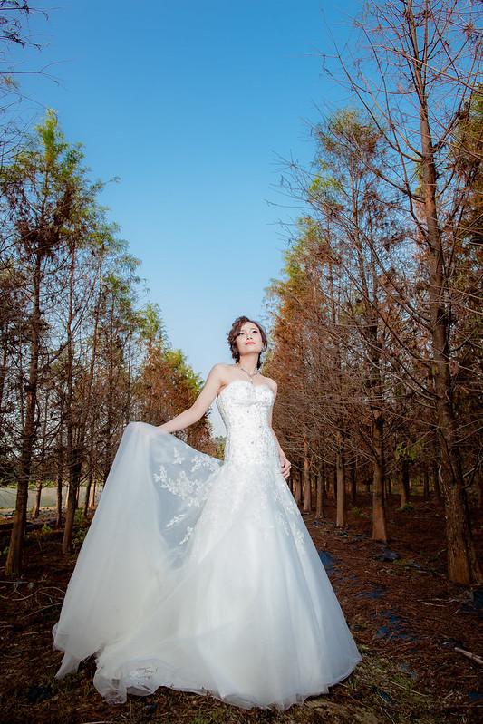 嘉義新秘,新秘,新娘秘書,落雨松婚紗.韓風典雅造型