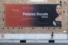 Wonderful names (Antonio Martorella) Tags: antomarto ntomarto italia italy urbino palazzoducale art arte artisti artists street strada city città citylife