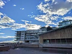 IMG_20160731_193344 (Prawin28) Tags: oslo norge norway lg nexus5x nexus tjuvhlomen sky cloud blue android google googlephotos