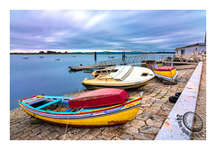 Retired boats (24timelapsephotography) Tags: boats nautical sky sea water boat beach travel ocean vacation tourism summer ship pier shore portugal seashore harbor leisure watercraft montijo noperson transportationsystem ngc tokina nikon manfrotto
