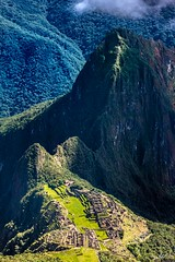 This is real! - Machu Picchu