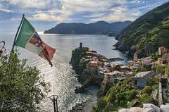 Cinque Terra, Italy - 2017
