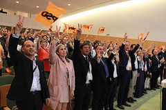 Autárquicas2017: Pedro Passos Coelho na Sessão de abertura da Convenção Autárquica Distrital do PSD de Aveiro