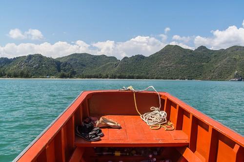 parc national sam roi yot - thailande 4