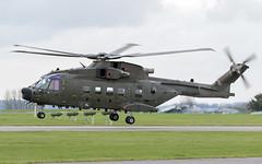 Royal Navy EH101 Merlin HC3A ZJ998 (Neil D. Brant) Tags: agustawestlandeh101merlinhc3a zj998