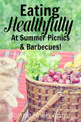 Eating Healthfully at Summer Picnics and Barbecues! (Character Ink) Tags: animal baby bananas basket blanket bottle bread break breakfast british cat composition cream cute dinner eat feline field food foodstuffs fresh grape grass green healthy image kitten kitty lawn little lunch mammal meal natural nature objects outdoor pet picnic plaid pussy red romantic shorthair sniffing spring summer tasty wine yellow