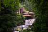Fallingwater (Photography by Mark Hall) Tags: fallingwater franklloydwright