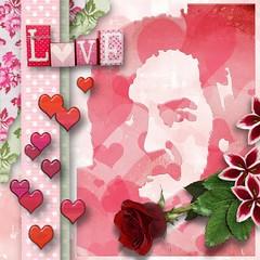 Love (mjauuu_mjauuu) Tags: arty stefan love