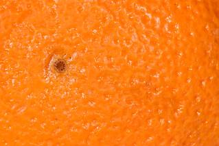 orange only